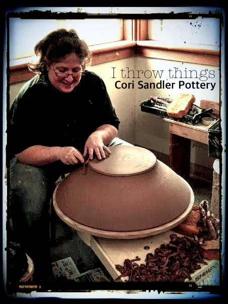 Cori Sandler, Studio Potter, Pottery classes