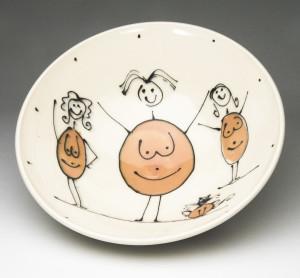 NL bowl 5x5 300