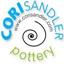 Cori Sandler Pottery Logo