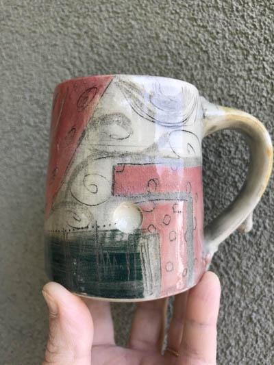 cori sandler kandinsky mug2