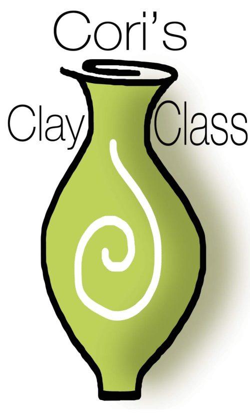 coris clay class - green drawing