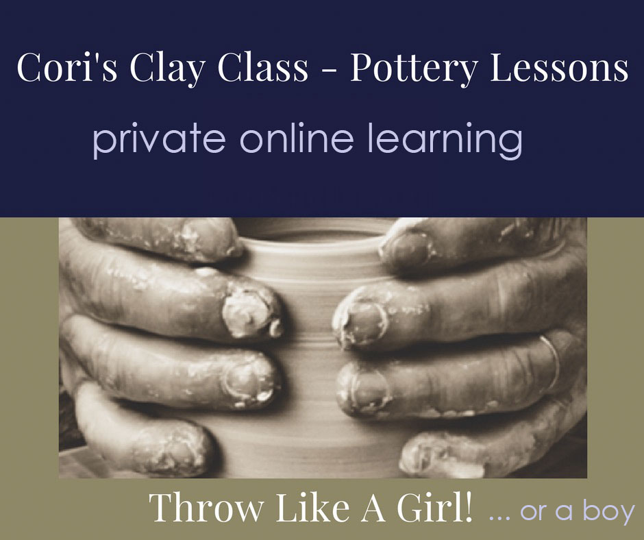 online learning coris clay class