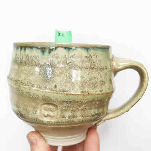 chrystalsand mug