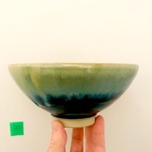 bowl by Cori Sandler