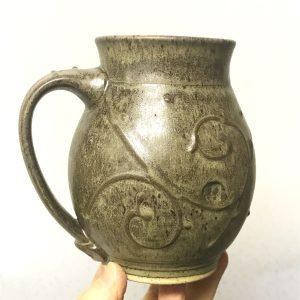 28 Cinderella moose mug cori sandler