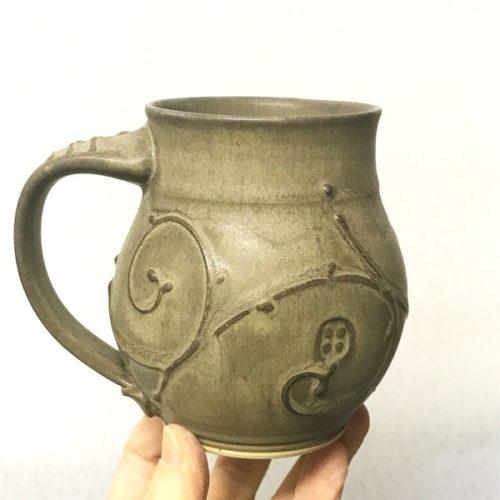 29-CInderella moose mug cori sandler